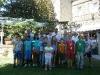 167_Il gruppo con gli insegnanti della Scuola