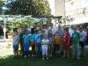 168_Gli allievi, gli insegnanti e al centro Sirio Pagni vincitore del Giglio d'Oro 2014
