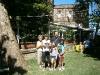 177_Sirio Pagni e Viola Farfallini con le loro famiglie